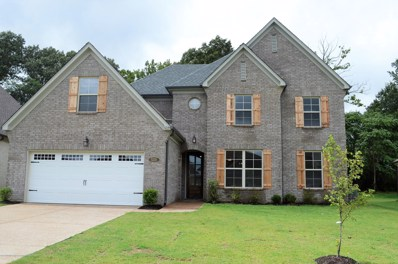 5215 Forest Bend Cove, Southaven, MS 38672 - #: 320372