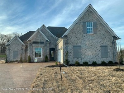 3725 Woodcutter Drive, Southaven, MS 38672 - #: 320651