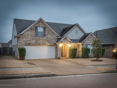 4238 Ritchie Drive, Olive Branch, MS 38654 - #: 320725