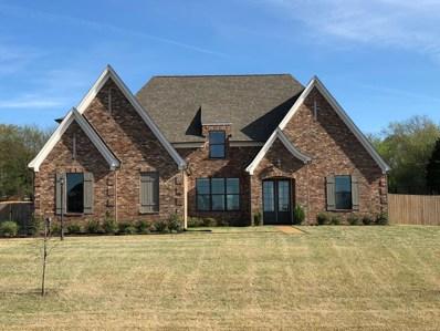 14394 Choctaw Ridge Drive, Olive Branch, MS 38654 - #: 322117