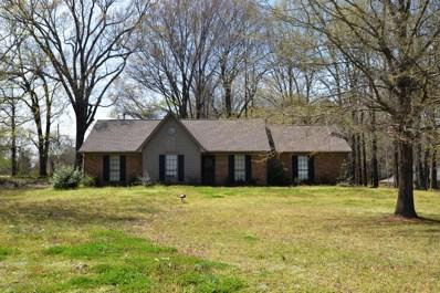 7135 Hickory Estates Drive, Walls, MS 38680 - #: 322205