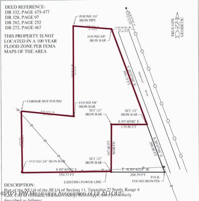 4 Ms-8 Frontage Road, Grenada, MS 38901 - MLS#: 323194