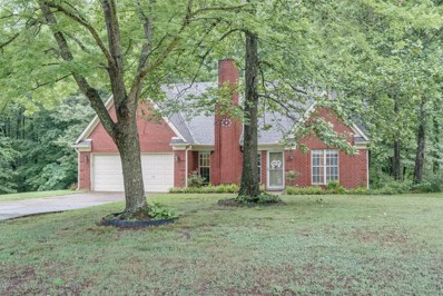 6767 W Lake Forest Drive, Walls, MS 38680 - #: 323298