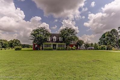 1453 Whitetail Drive, Hernando, MS 38632 - #: 324288