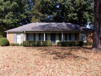 8245 Chesterfield Drive, Southaven, MS 38671 - #: 325217