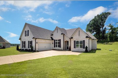8211 Jack Thomas Cove, Olive Branch, MS 38654 - #: 326171