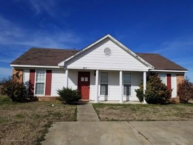 1079 W Meadows Lake Circle Circle, Robinsonville, MS 38664 - #: 327449
