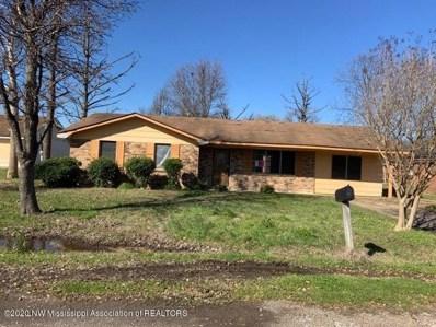 705 Ella Street, Mound Bayou, MS 38762 - #: 328652