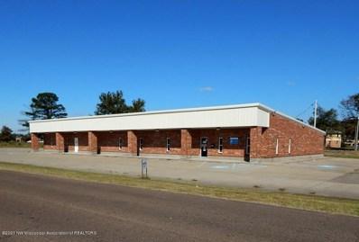 528 S Choctaw Street, Clarksdale, MS 38614 - #: 331913