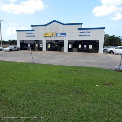 1009 S State Street, Clarksdale, MS 38614 - #: 331919