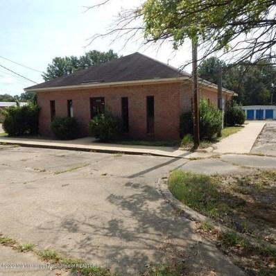 140 Ritch Street, Clarksdale, MS 38614 - #: 331920