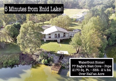77 Eagles Nest Cove, Pope, MS 38658 - #: 332342