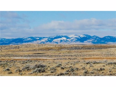 Lot 02-A Timber Ridge Manor, Grass Range, Other-See Remarks, MT 59032 - #: 280438