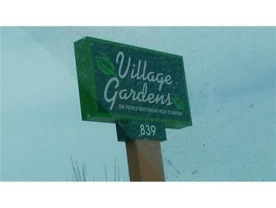 839 S 32 Street S, Billings, MT 59102 - #: 281765