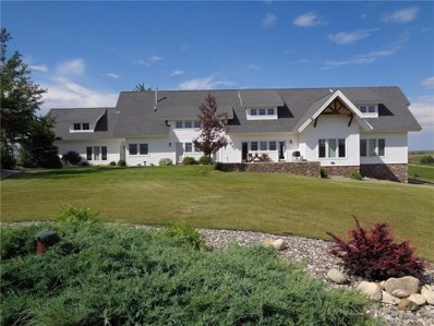 484 East Bench Road, Red Lodge, MT 59070 - #: 289180