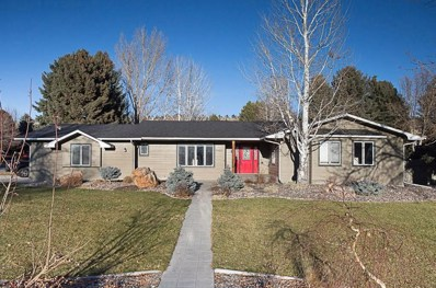 5555 Bobby Jones Boulevard, Billings, MT 59106 - #: 291528