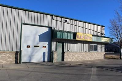 2697 Enterprise Avenue, Billings, MT 59102 - #: 291980