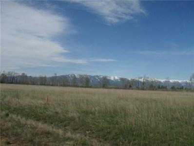 15 Meadowlark Circle, Roberts, MT 59070 - #: 297177