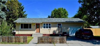 109 12th St. W, Billings, MT 59102 - #: 300802