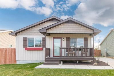 4424 Lux Avenue, Billings, MT 59101 - #: 301473
