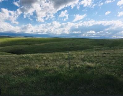 Lot 5 Boyd Cooney Dam Rd Ranch, Roberts, MT 59070 - #: 302087