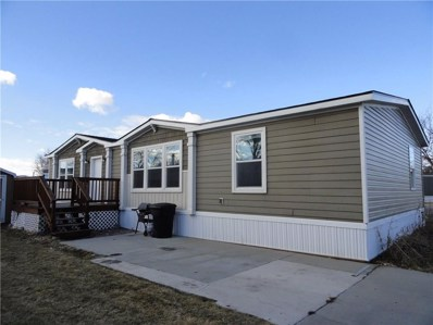 18 Wakefield Drive, Billings, MT 59102 - #: 302711