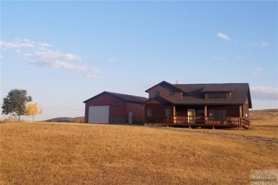 33 Marshall Cove Campground Road, Roberts, MT 59070 - #: 311543