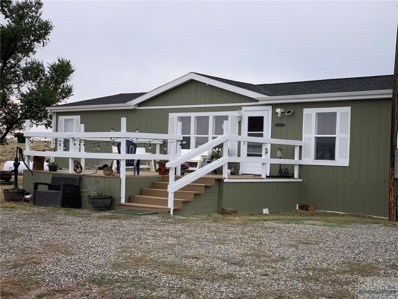 14106 6TH Street, Broadview, MT 59015 - #: 311598