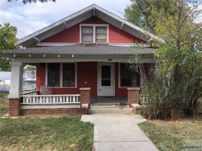 723 Main Street, Denton, Other-See Remarks, MT 59430 - #: 311728