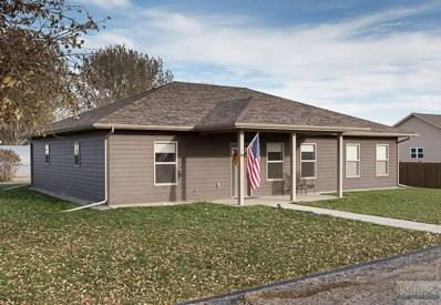 308 Cottonwood Drive, Joliet, MT 59041 - #: 313214