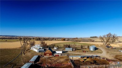 70 N Two Bear Rd, Fromberg, MT 59029 - #: 313335