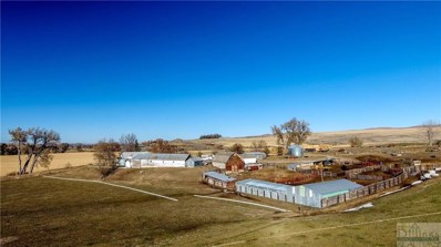70 N Two Bear Rd, Fromberg, MT 59029 - #: 313384