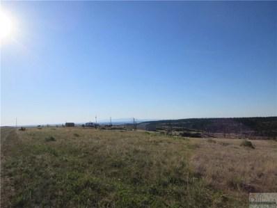 0 0 Deadmans Basin, Harlowton, MT 59036 - #: 313483