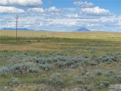 Nhn Tract Ii Timber Ridge Manor Subdiv Grass Range, Other-See Remarks, MT 59032 - #: 314920