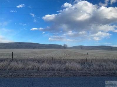 Tbd Bridger Fromberg Road, Fromberg, MT 59029 - #: 315020