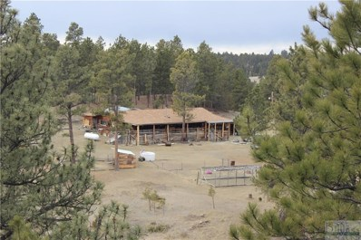 17 Dodd Mountain Road, Lavina, MT 59046 - #: 316909