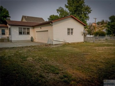 220 6th Street West, Roundup, MT 59072 - #: 317771