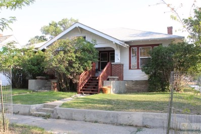 411 Division Street, Harlowton, MT 59036 - #: 322271