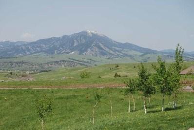 9100 Trooper Trail, Bozeman, MT 59715 - #: 178313