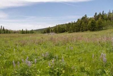 Tbd Elk Meadows, Judith Gap, MT 59453 - #: 301255