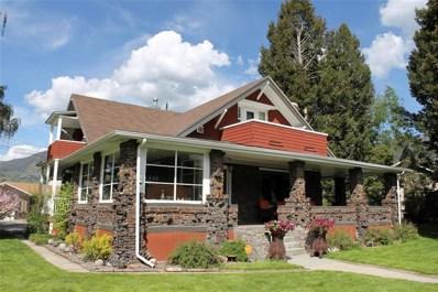 3031 Burlington Avenue, Butte, MT 59701 - #: 317982
