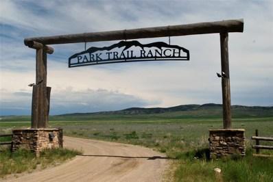 Lot 6 Park Trail Ranch Estates, Toston, MT 59643 - #: 319829
