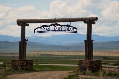 Lot 3 Park Trail Ranch Estates, Toston, MT 59643 - #: 319957