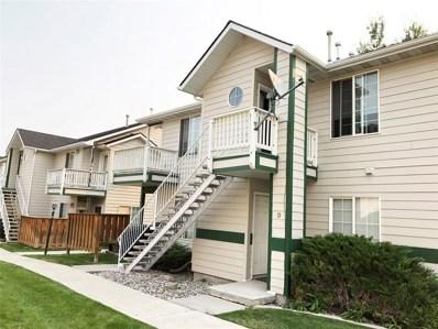 3014 W Villard Street UNIT 3H, Bozeman, MT 59718 - #: 326107