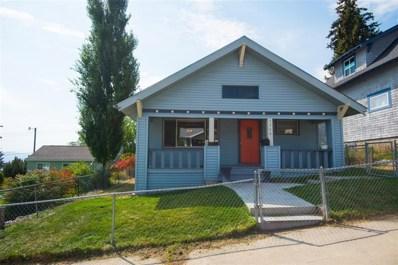 1110 Waukesha Street, Butte, MT 59701 - #: 326364