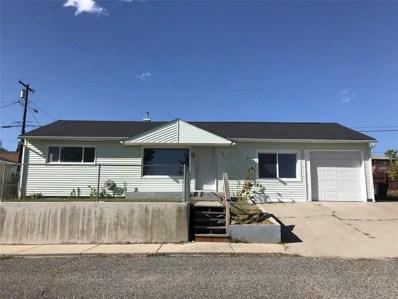 835 Missoula Avenue, Butte, MT 59701 - #: 326707