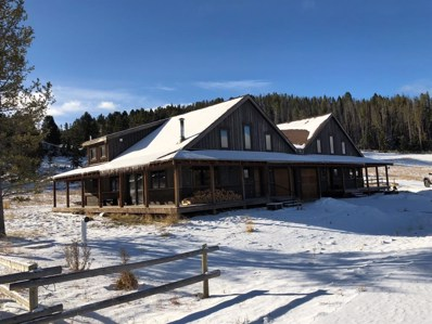 9 Fox Trail Way, Anaconda, MT 59711 - #: 327175