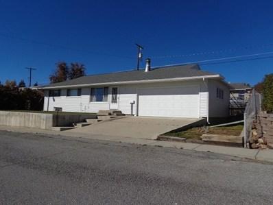 815 9th, Butte, MT 59701 - #: 328283