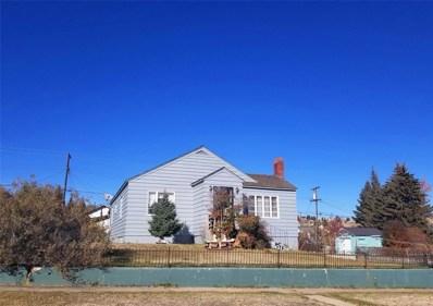 1001 Empire Street, Butte, MT 59701 - #: 328290