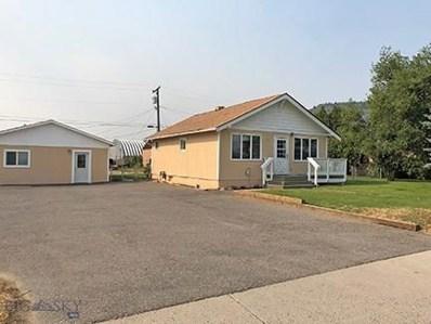 914 Holmes, Butte, MT 59701 - #: 328646